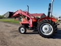 2000 Massey Ferguson 231S Tractor