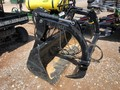New Holland 84 Loader and Skid Steer Attachment