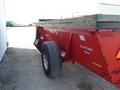 2013 Kuhn Knight 8114 Manure Spreader