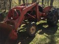 Allis Chalmers D15 Tractor