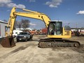 2001 Komatsu PC228US-3 Excavators and Mini Excavator