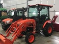 2014 Kubota B2650 Tractor