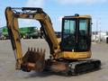 2007 Caterpillar 304CR Excavators and Mini Excavator