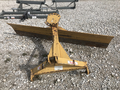 King Kutter 6' Rotary Cutter