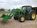2010 John Deere 7130 Tractor