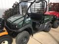 2018 Kawasaki MULE SX 4X4 ATVs and Utility Vehicle