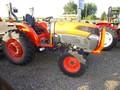 2007 Kubota L5740 Tractor