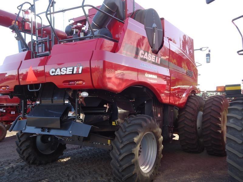 2012 Case IH 8120 Combine