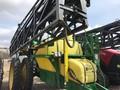 2009 Top Air TA1600 Pull-Type Sprayer