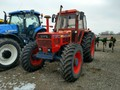 Same Buffalo 130 Tractor