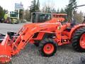 2014 Kubota MX5800HST Tractor