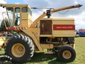 1981 New Holland 2100 Forage Harvester Head
