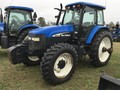 2003 New Holland TM130 Tractor