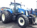 2007 New Holland TG305 175+ HP