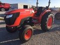 Kubota MX5200F Miscellaneous