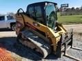 2012 Caterpillar 279C2 Skid Steer