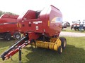 2011 New Holland BR7060 Round Baler