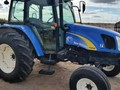 2009 New Holland T5040 Tractor