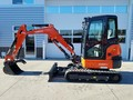 2019 Kubota KX033-4 Excavators and Mini Excavator