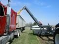 2012 Loftness GBU10 Grain Bin