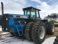 1991 Ford New Holland 876 Tractor