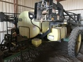 2007 Bestway Field Pro III Pull-Type Sprayer