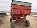 1998 J&M 250 Gravity Wagon