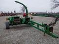 John Deere 3975 Pull-Type Forage Harvester