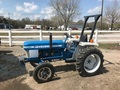 1984 Ford 1710 Tractor
