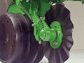 2017 John Deere BA30078 Planter and Drill Attachment
