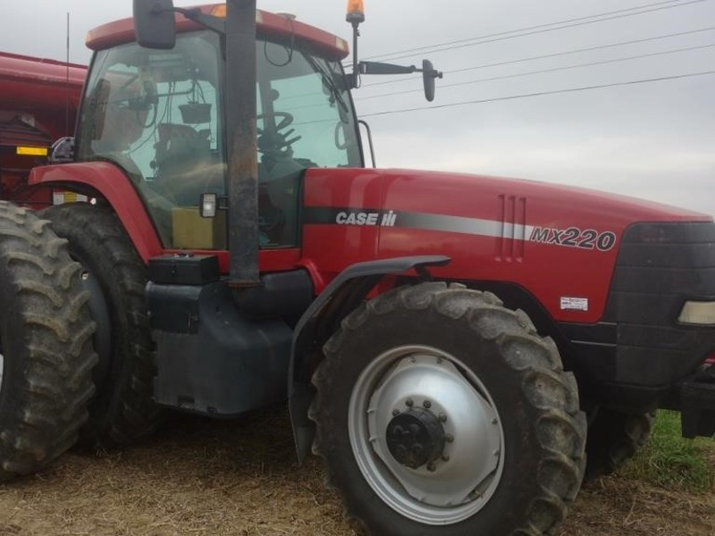 1999 Case IH MX220 Tractor