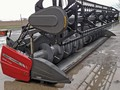 2012 Massey Ferguson 8200 Platform
