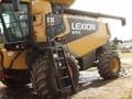 2009 Lexion 570R Combine