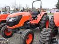 2018 Kubota M5660SUH Tractor