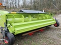 2018 Claas PU380PRO Forage Harvester Head