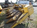 2001 New Holland 360N6 Forage Harvester Head