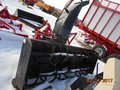 2009 Agro-Trend 4108DC Snow Blower
