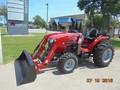 2016 Massey Ferguson 2706E Tractor