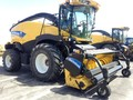 2013 New Holland FR500 Self-Propelled Forage Harvester