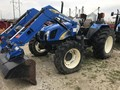 2008 New Holland T5050 Tractor