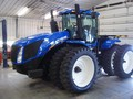2011 New Holland T9.450 Tractor