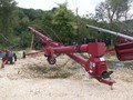 2009 Mayrath 13x72 Augers and Conveyor