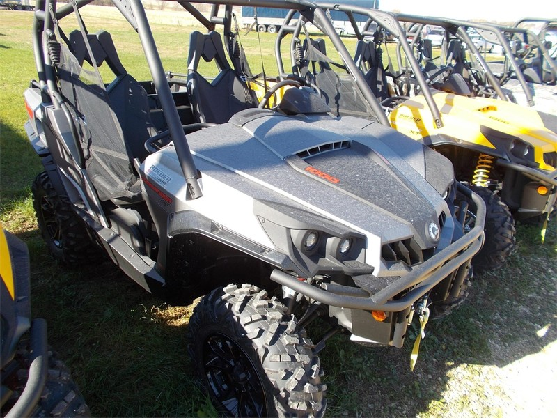 Used Can-Am ATVs and Utility Vehicles for Sale | Machinery Pete