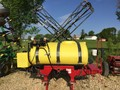 2010 Demco 500 Pull-Type Sprayer