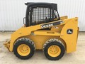 2013 Deere 315 Skid Steer