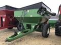 1998 Unverferth 5000 Grain Cart