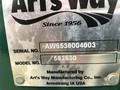 2014 Art's Way 6530 Grinders and Mixer