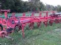 1982 Massey Ferguson 880 Plow