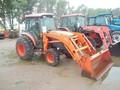 2011 Kubota L5740HSTC Tractor