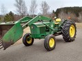 1972 John Deere 37 Sickle Mower